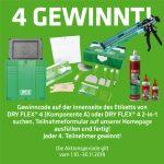 Gewinner Herbstaktion 4 GEWINNT! bekannt