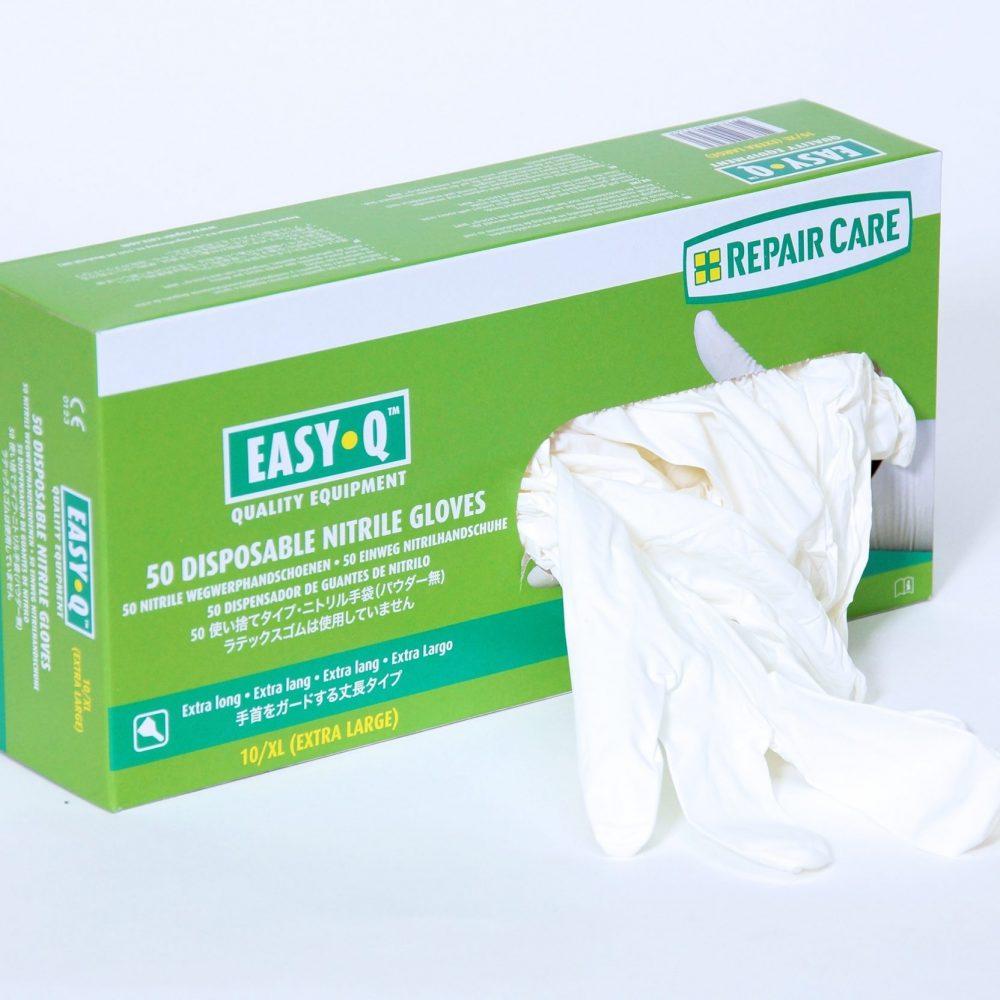EASY•Q Nitril Handschuhe