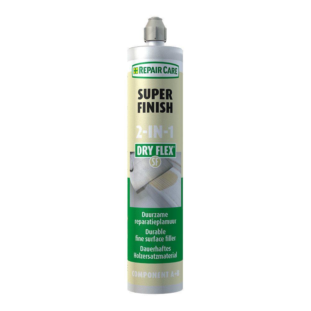 DRY FLEX® SF Holzfeinspachtel für ultraschnelles Spachteln und Reparieren kleiner Holzschäden
