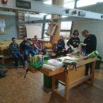 Repair Care Seminar im Bildungszentrum Müritz