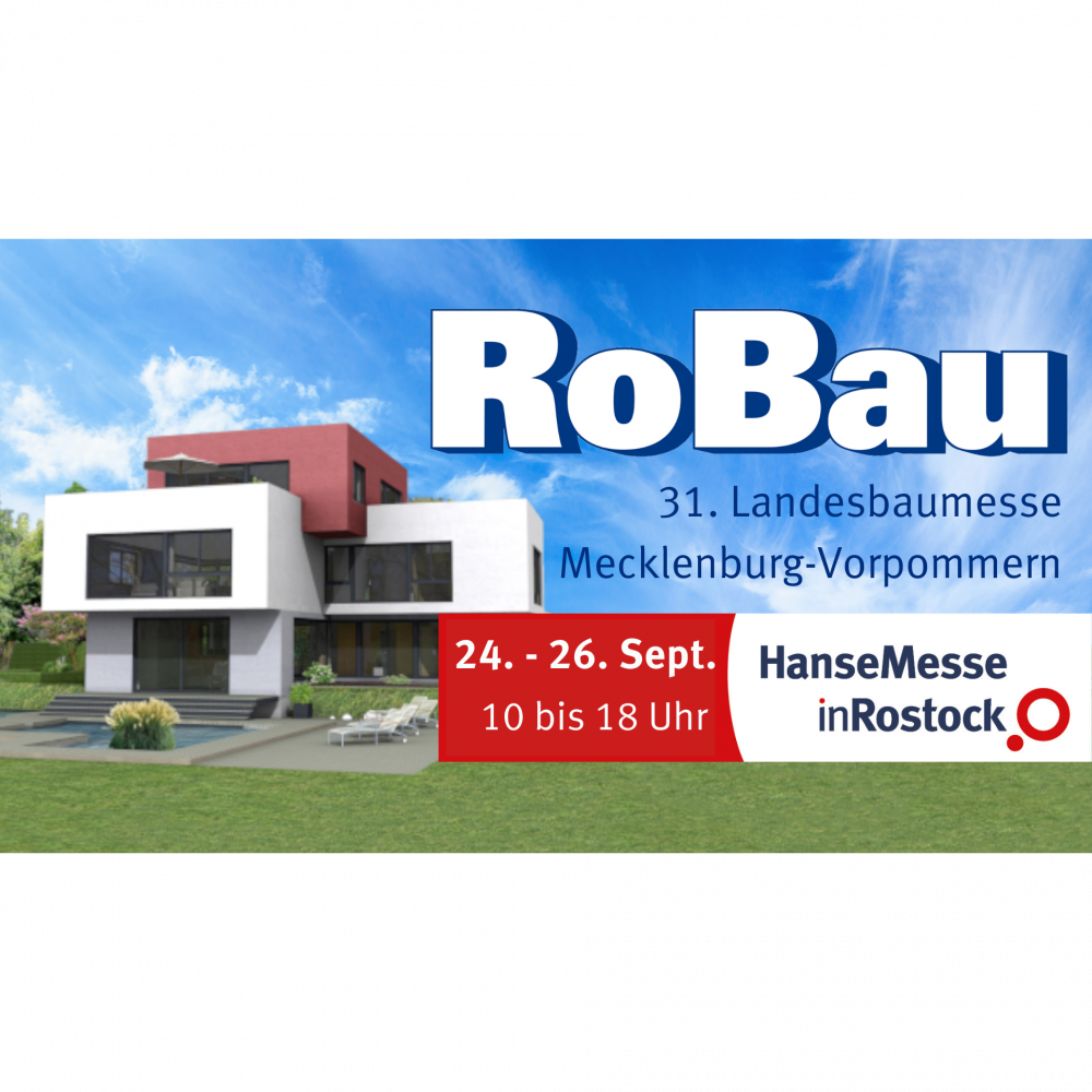 Repair Care auf der RoBau Messe Rostock