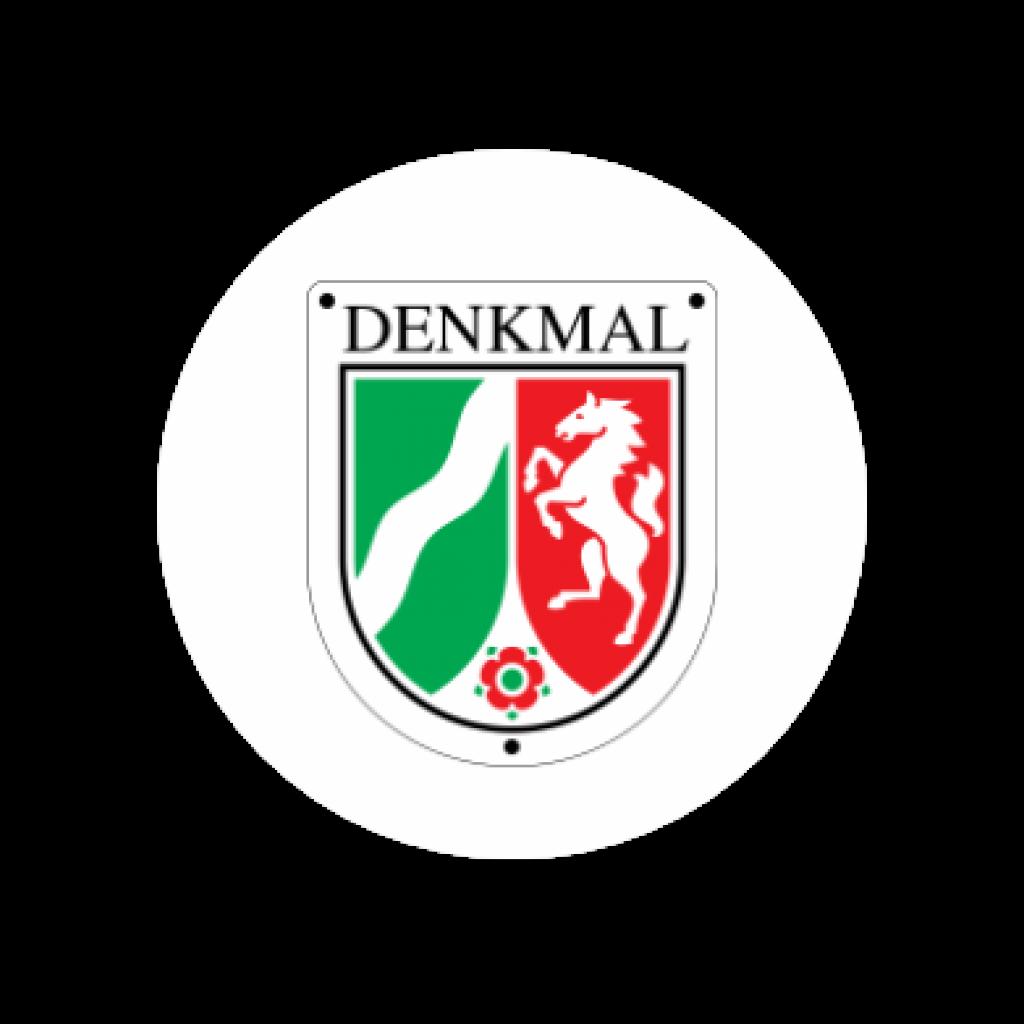 Logo Denkmalschutz NRW